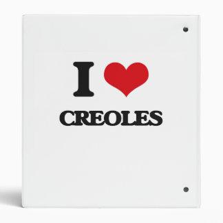 Amo a criollos