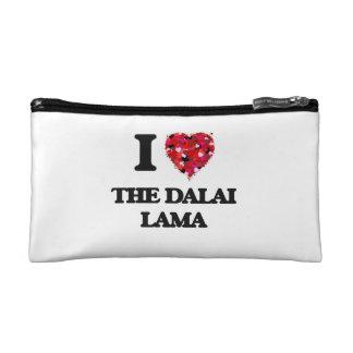 Amo a Dalai Lama