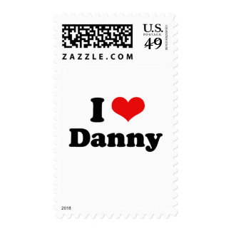 Amo a Danny Envio