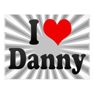 Amo a Danny Postales