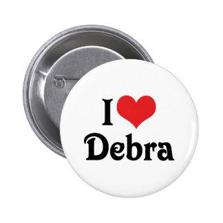 Amo a Debra