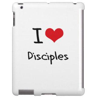 Amo a discípulos
