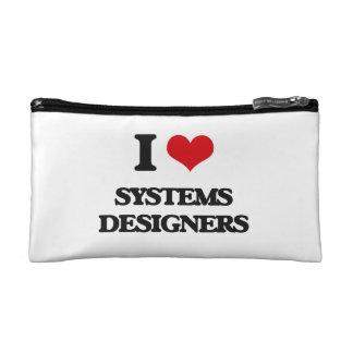 Amo a diseñadores de sistemas