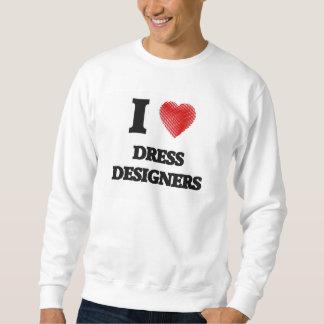 Amo a diseñadores del vestido