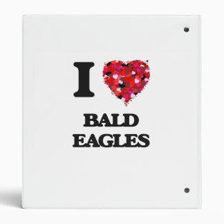 """Amo a Eagles calvo Carpeta 1"""""""