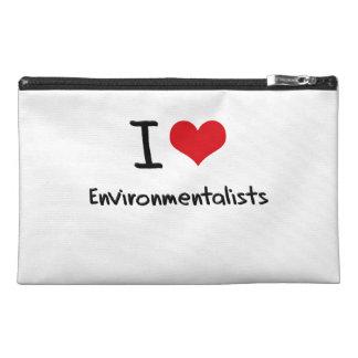 Amo a ecologistas