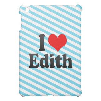 Amo a Edith
