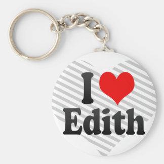 Amo a Edith Llaveros