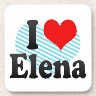 Amo a Elena Posavasos