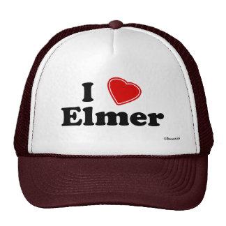 Amo a Elmer Gorros
