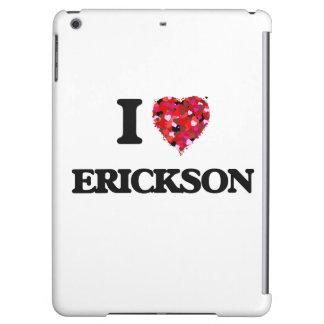 Amo a Erickson