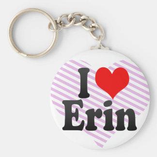 Amo a Erin Llavero