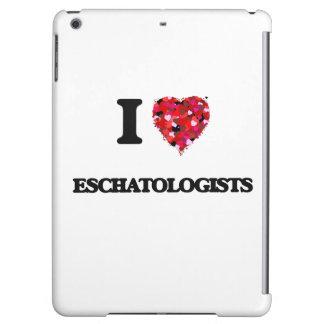 Amo a Eschatologists