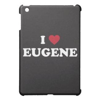 Amo a Eugene Oregon