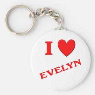 Amo a Evelyn Llaveros
