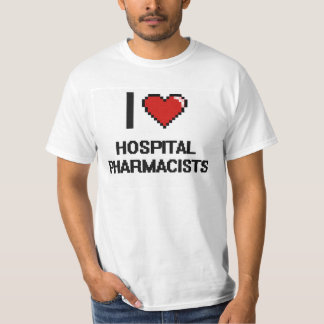 Amo a farmacéuticos del hospital polera
