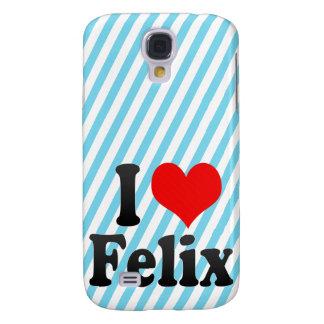 Amo a Felix