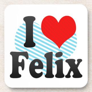 Amo a Felix Posavasos