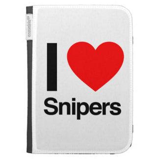 amo a francotiradores