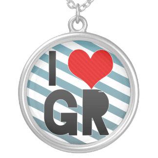 Amo a GR Grimpolas Personalizadas