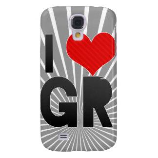 Amo a GR