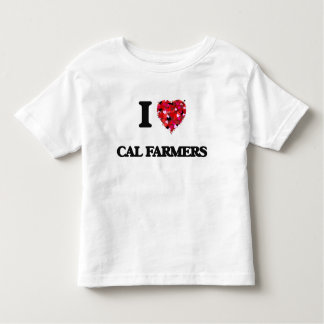 Amo a granjeros de la caloría playera
