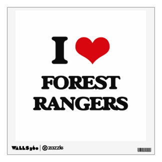 AMO a guardabosques del bosque
