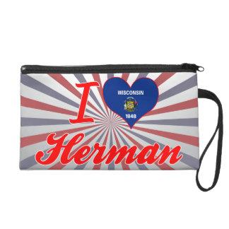 Amo a Herman, Wisconsin
