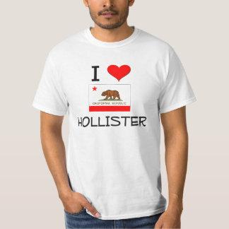 Amo a HOLLISTER California Polera