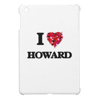 Amo a Howard