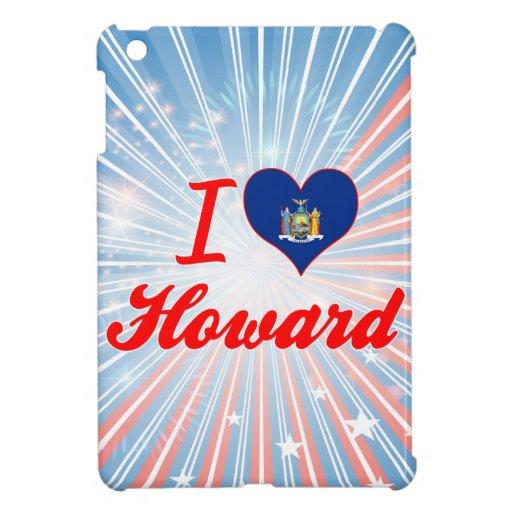 Amo a Howard, Nueva York