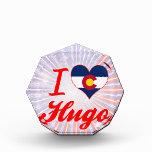 Amo a Hugo, Colorado