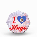 Amo a Hugo, Minnesota