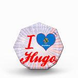 Amo a Hugo, Oklahoma