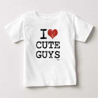 amo a individuos lindos t-shirts