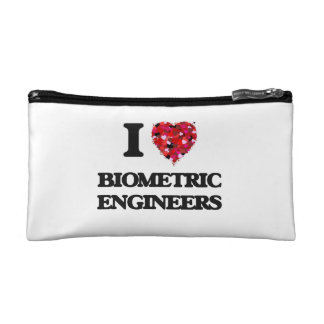 Amo a ingenieros biométricos