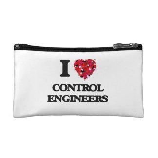 Amo a ingenieros de control