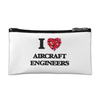 Amo a ingenieros de los aviones