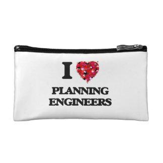 Amo a ingenieros de planeamiento