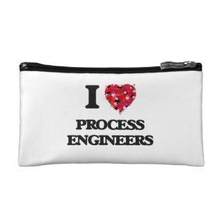 Amo a ingenieros de proceso