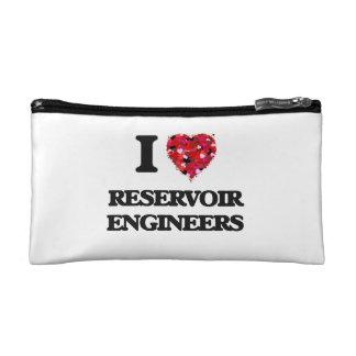 Amo a ingenieros del depósito