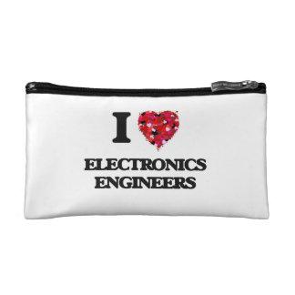Amo a ingenieros electrónicos