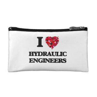 Amo a ingenieros hidráulicos