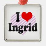 Amo a Ingrid Adorno Para Reyes