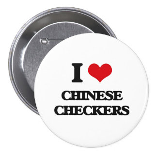 Amo a inspectores chinos pin