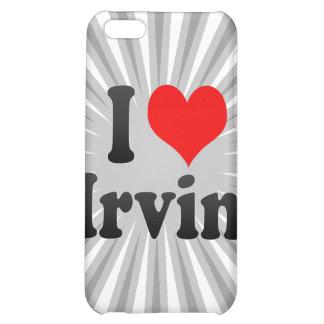 Amo a Irvin