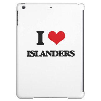 Amo a isleños