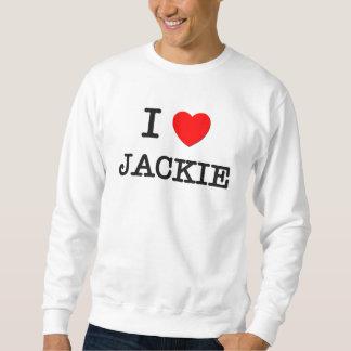 Amo a Jackie Jersey