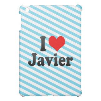 Amo a Javier