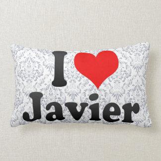 Amo a Javier Cojin